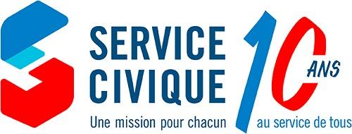 RECHERCHE SERVICE CIVIQUE SAISON 2020-2021