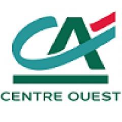 Crédit Agricole Centre Ouest. Agence de Condat sur Vienne