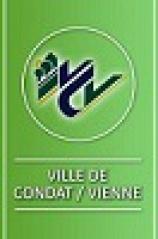 Maire Condat sur Vienne