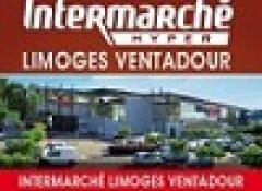 Intermarché Ventadour Limoges