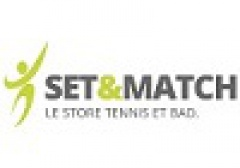 Magasin Set et Match